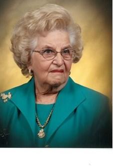 Elsie Daggett