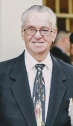 Russell Jeffries