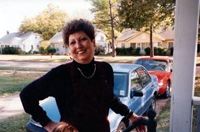 Peggy Rampley