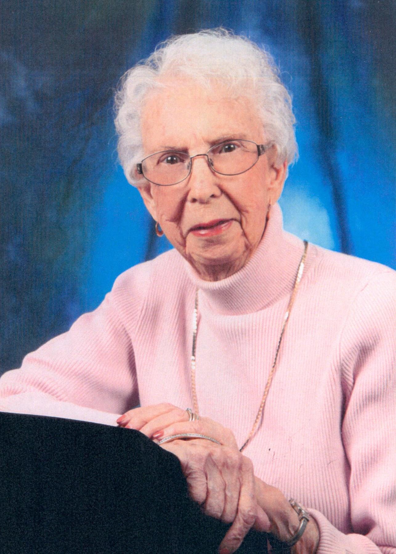 Obituary | Myrna Marie Lawson of Dartmouth, Nova Scotia