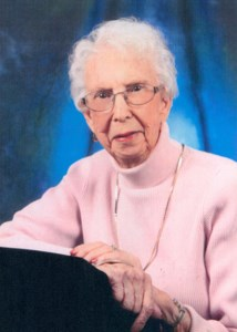 Anne Zita  Chapman