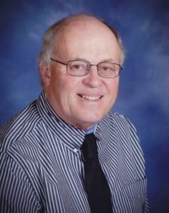Robert Alan  Cushman