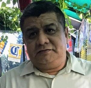 Rafael Anthony  Mendoza