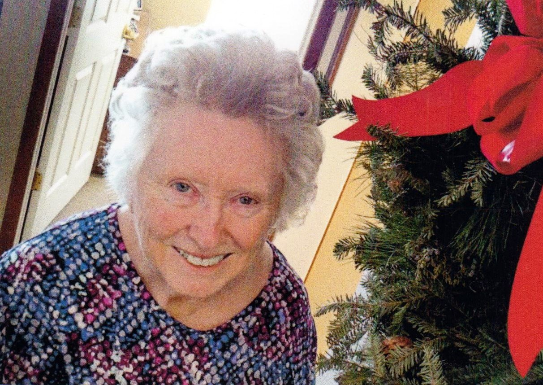 Patricia Ann  Cotten