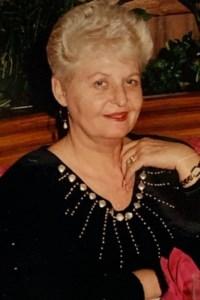 Shirley Joann Raines  Terefenko