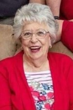 Shirley Steinman