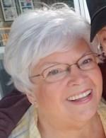 Peggy Kimbell