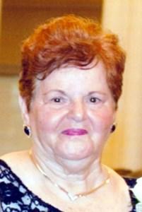 Geraldine Josephine  (Rodrigue) Alleman
