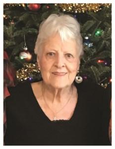 Eileen Frances  Rush