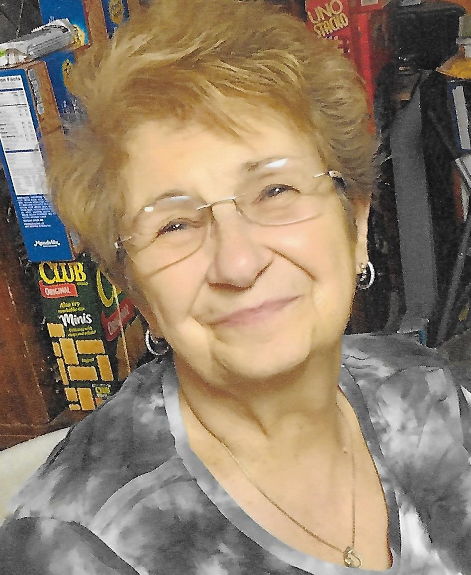 Sandra Allen Freese