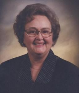 Myra Faye  Slaten
