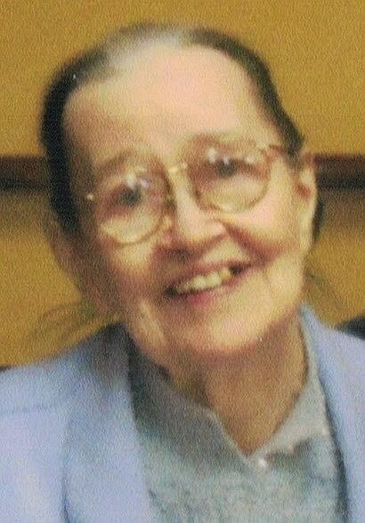 Teresa V.  Cahill