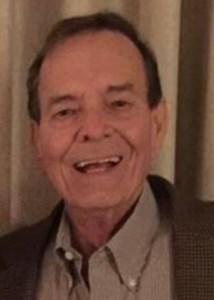 Gary Charles  Hidalgo