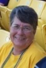 Sandra Hodges