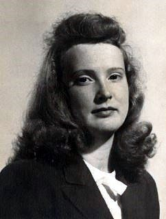 Arlene Nellie  Ford