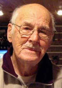 William Elfred  Barker