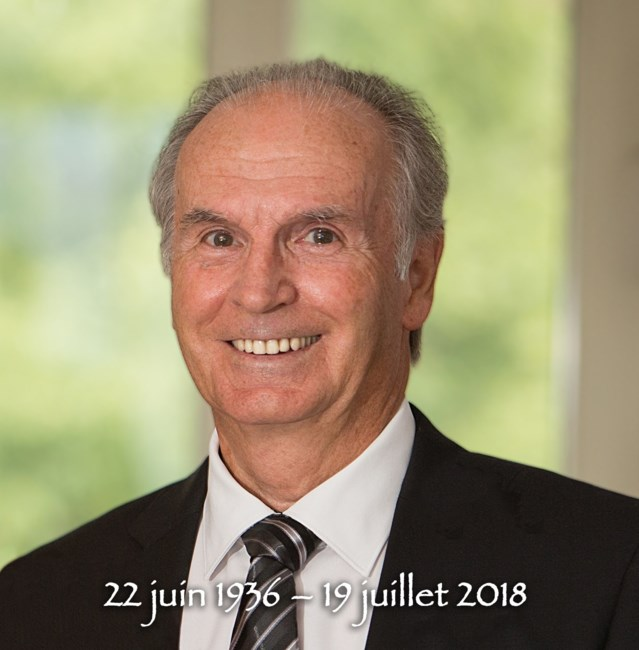 Robert Grenier Avis De Décès Rosemère Qc