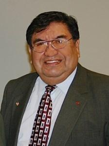 Manuel A.  Reyes