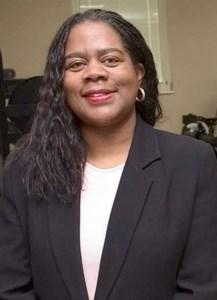 Dr. Denise Chapman  Montgomery