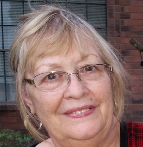 Virginia Mae  Suhy