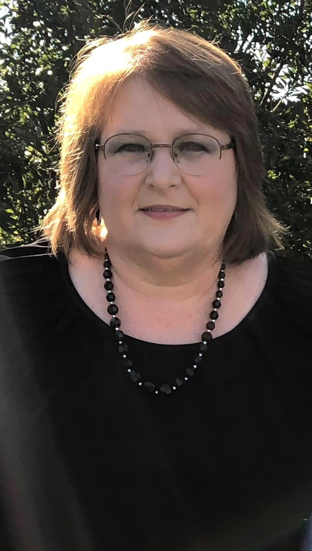 Rhonda Lynn  Yockov
