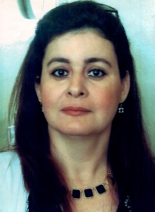 Alba Odily  Guerra de Cabrera