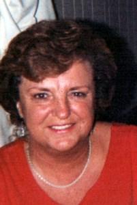 Janet Marie  Hood