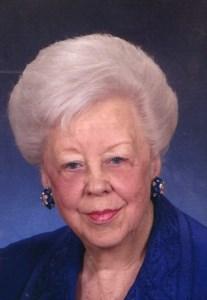 Hilda Madden  Wilson