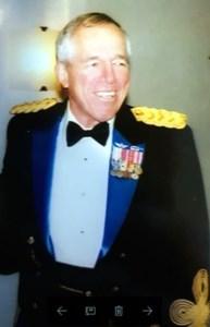 Col Michael Graham  Ball,  U.S. Army (Ret)