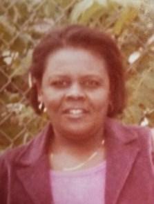 Marie Anatha  Joseph
