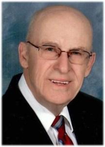 James M.  Sparks