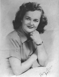Alma Jean  Bridwell