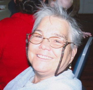 Nellie  Rodatz