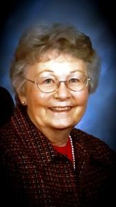 Norma Leona  Hewett