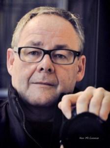 Kenneth Asbjorn  McLennan