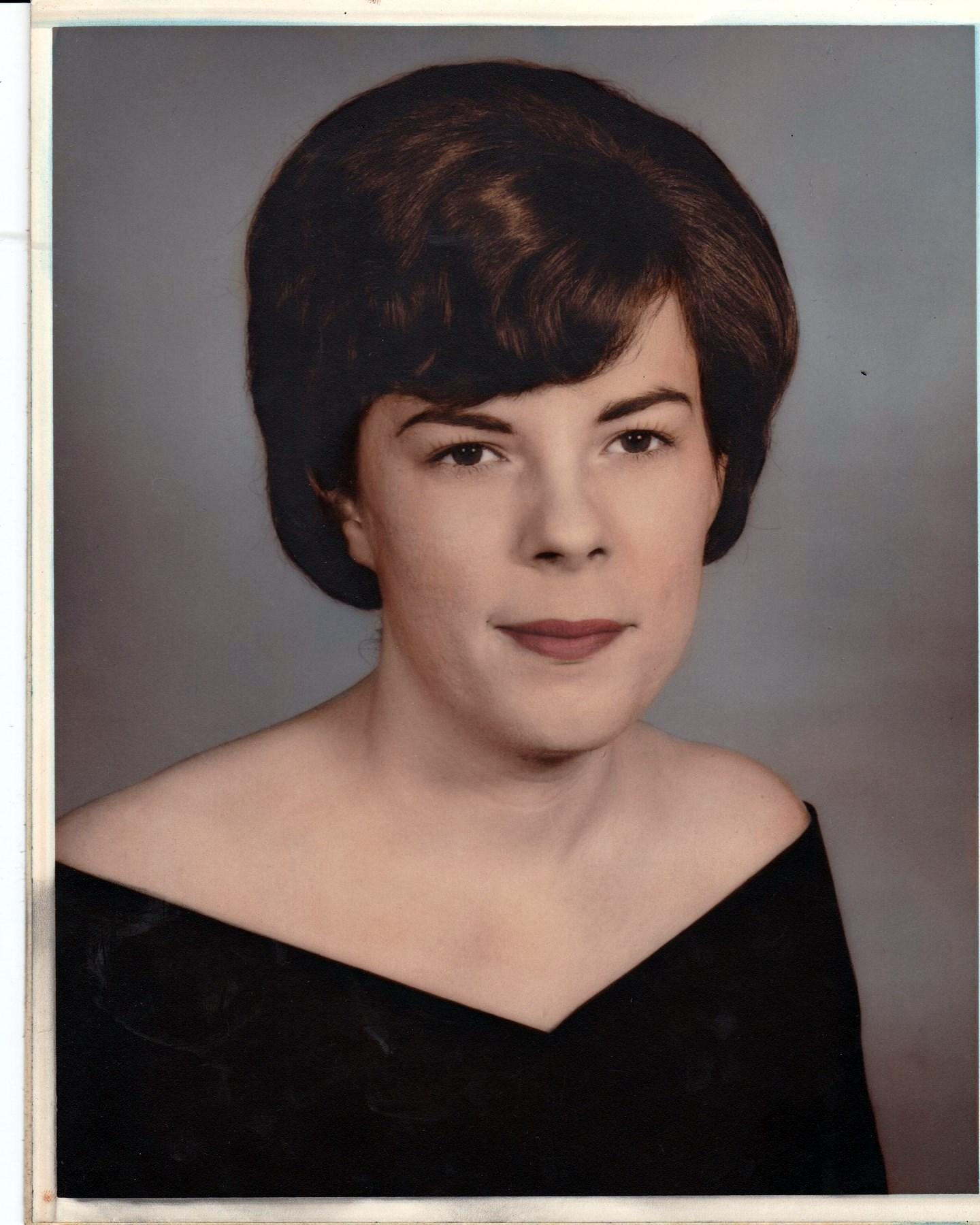 Linda Jane  Schroeder