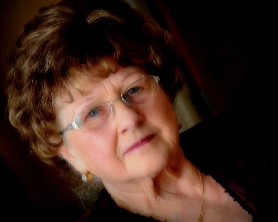 Margaret Ruby  Erickson