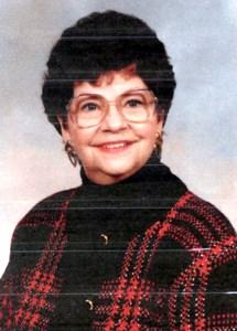 Carol Jean  Trinkle