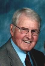 Warren Hewett