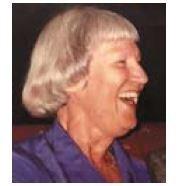 Elizabeth Joan  PURCELL