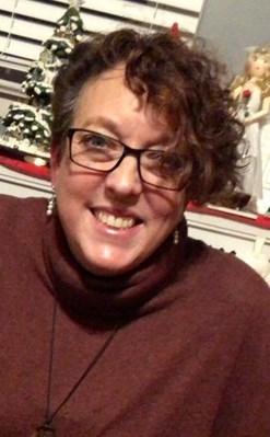 Christine Kissack