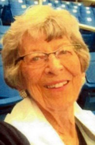 Charlene Marie  Arnold