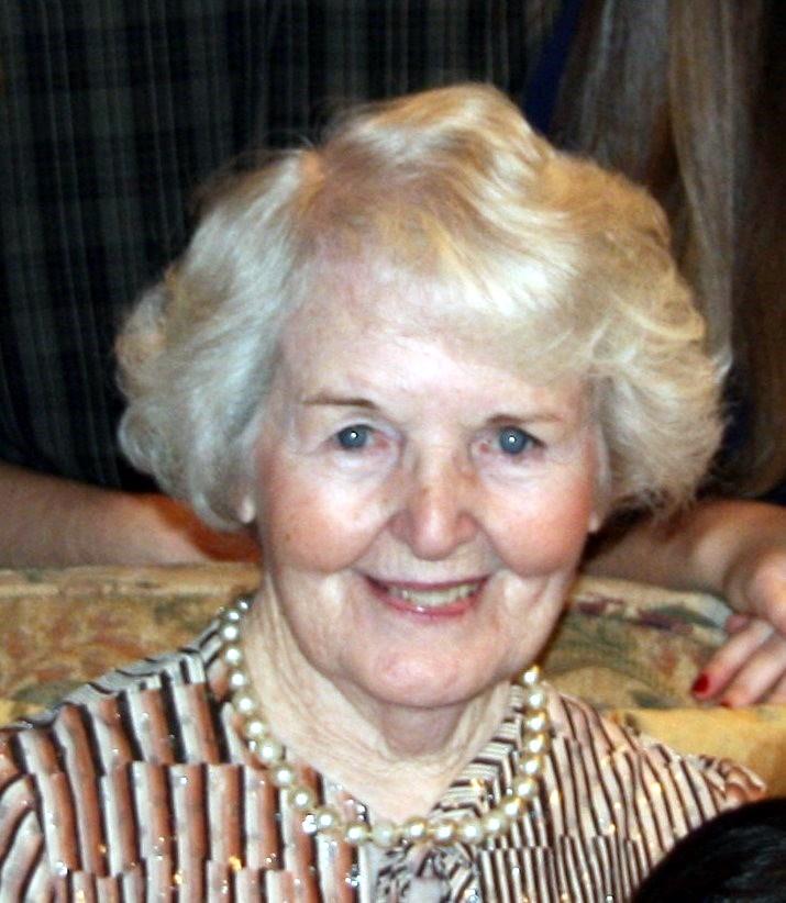 Ann Connolly  Tripe