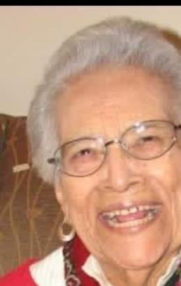 Paula A.  Garza