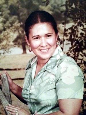 Marcela Compian