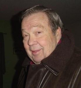 John Bruce  Barrette