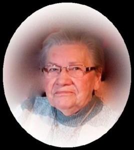 Edna Eleanor  Schaefer