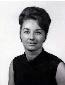 Betty Jane  Dickman