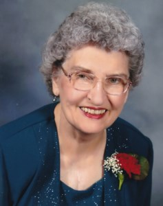 Nancy Ruth  Thames
