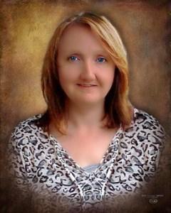 Kelly Dawn Humphries  Blaylock